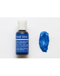 image: Chefmaster gel paste food colouring Royal Blue