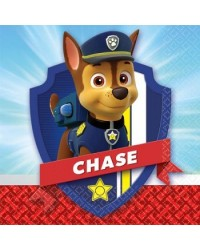 image: Paw Patrol party beverage napkins (16)