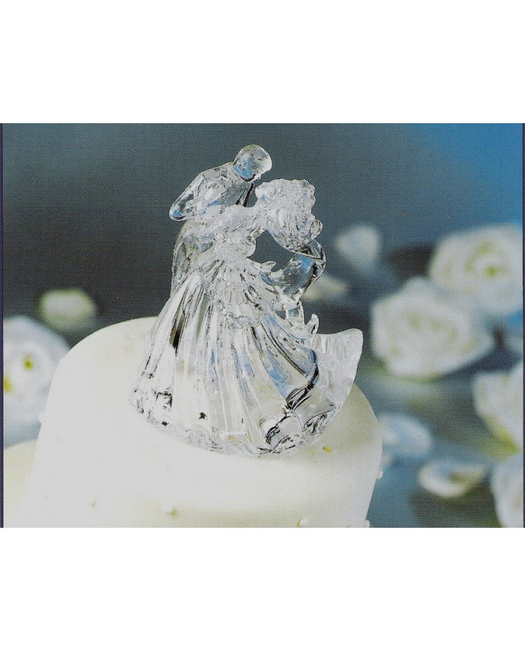 wedding cake toppers nz clear bridal look 26560
