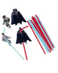 image: Star Wars party straws (24)