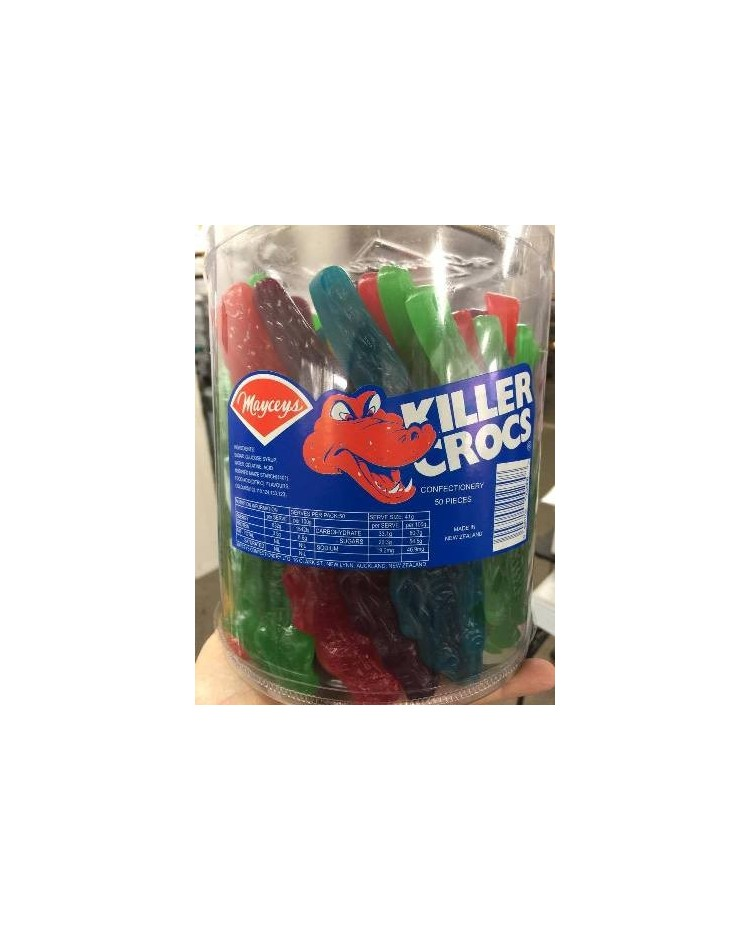 image: Crocodiles or alligator GIANT 2 for $1.50 by Mayceys NZ
