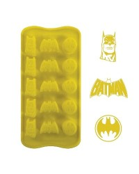 image: Silicone Chocolate mould Batman (for icing too)