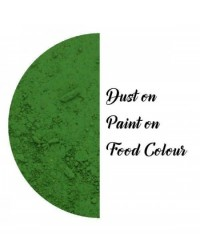 image: Rolkem Calyx Green Dusting powder