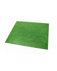 "image: Rectangular rectangle GRASS cake board 45x35cm (aprx 18x14"")"