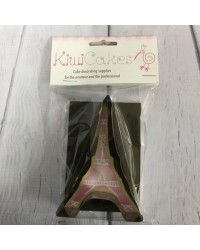 image: Eiffel Tower cookie cutter #2 (Paris)