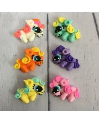 image: Sugar Icing decorations My Little Pony (12)