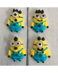 image: Sugar Icing decorations Minions (12)