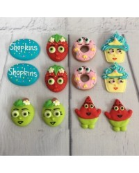 image: Sugar Icing decorations Shopkins (12)