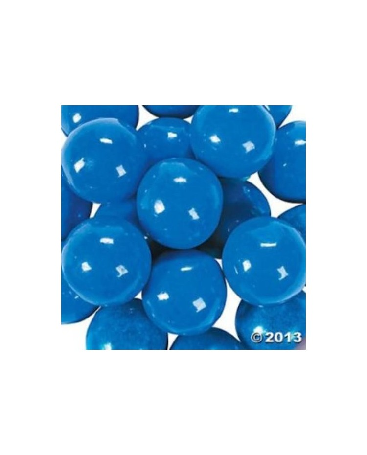 image: Giant royal blue gumballs (great for drip cakes) pack 10