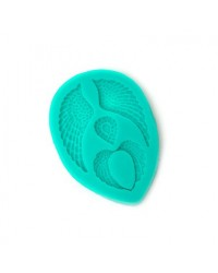 image: Angel Wings silicone mould