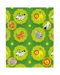 image: Treat bags Jungle Pals Safari animals PK 20