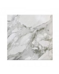"image: Marble finish White Masonite Cake board 12"" square"