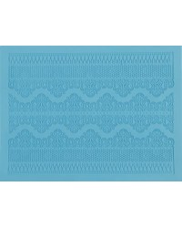 image: Gobake large lace mat Madison