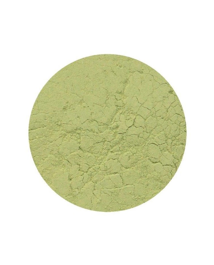 image: Rolkem Irish Moss Spectrum Green Dusting powder