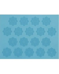 $5 silicone Lace mat special Doilies Limit 1 per person Was $49.95