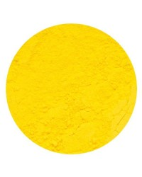 Rolkem Rainbow Spectrum Lemon Glo Dusting powder