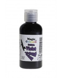 55ml Magic Colours Pro Grape Violet airbrush colour