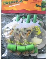image: Shrek party blowers (6)