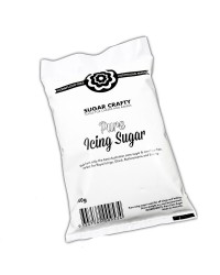 Pure Icing Sugar for fine piping 500g