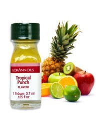 Lorann Oils flavouring 1 dram Tropical Punch