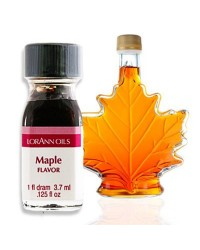 Lorann Oils flavouring 1 dram Maple