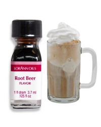 Lorann Oils flavouring 1 dram Root beer