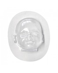 Lil BOSS MAN FACE CHOCOLATE MOULD