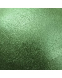 Starlight Galactic Green edible silk lustre