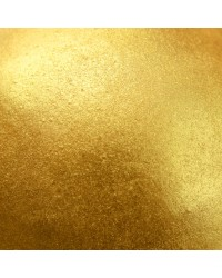 Metallic Sunny Savannah edible silk lustre (gold)