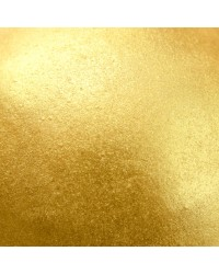 Metallic Golden Sands edible silk lustre