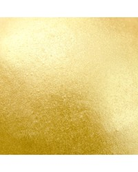 Metallic Gold Treasure edible silk lustre