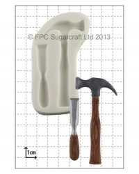image: Hammer & Chisel Tools silicone mould
