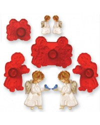 Jem Cute Angels cutter set