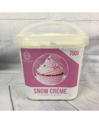 750G Sno Creme Vegetable shortening