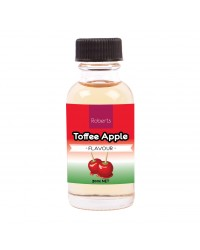 Roberts Confectionery Flavouring 25ml Toffee Apple