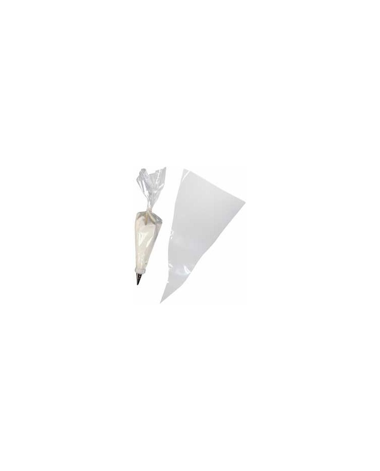 """image: 10 count Disposable Decorating Bags 18"""""""