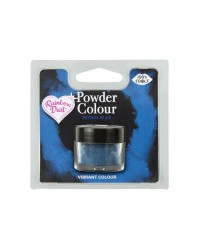Petrol Blue Powder colour