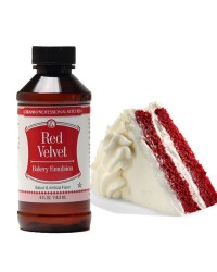 Lorann Oils Red velvet bakery emulsion 4oz 118ml