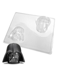 Star Wars Darth Vader Chocolate Mould