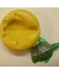 Sea Turtle silicone mould for isomalt by Simi Cakes
