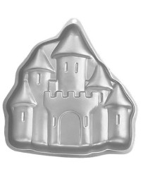 Enchanted castle cake pan great for haunted house and more