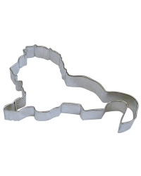 Lion Cookie cutter Style no 2