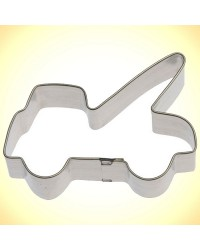 Tow Truck Cookie cutter
