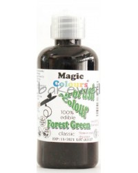 55ml Magic Colours Forest Green airbrush colour