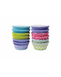 Wilton Rainbow Pastel 300 pack standard cupcake papers