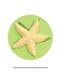 Large Starfish silicone mould