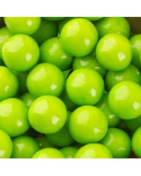 Giant Green Apple gumballs (great for drip cakes) pack 10