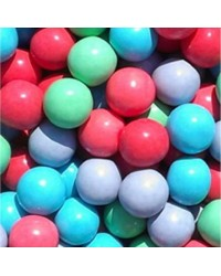 Giant Sour Cotton Candy gumballs (great for drip cakes) pack 10