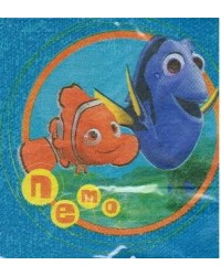 image: Finding Nemo party napkins (16)
