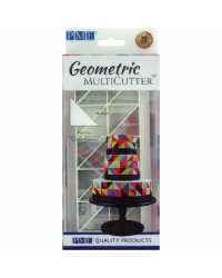 PME Geometric Multi Cutter Right Angle Triangle